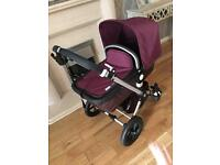 Bugaboo cameleon immaculate condition.
