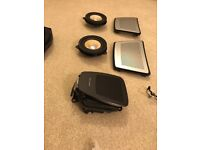 Bang & Olufsen sound system BMW used great condition; c.2014