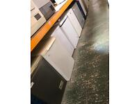 Undercounters lots and lots at Recyk appliances today