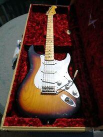 2017 Fender Custom Shop Eric Clapton Journeyman Relic Stratocaster