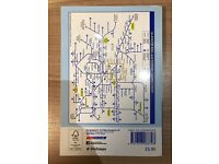 Glasgow Hamilton Motherwell Paisley A-Z Map (Brand New)
