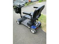 Go Sport mobility scooter