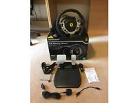 Thrustmaster 458 Italia Racing Wheel PC/XB1