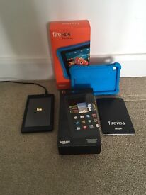 Kids kindle fire hd 6