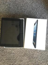 iPad mini WiFi and sim unlocked