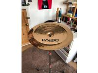 Paiste PST 8 Effects pack