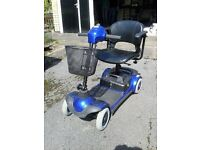 Strider ST-2 Mobility Scooter
