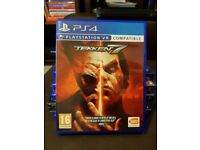 TEKKEN 7 (for Playstation 4)