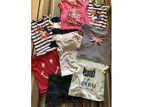 Age 3-4 clothes bundle