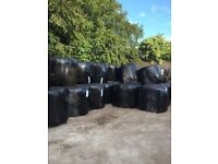 SILAGE BALES £22