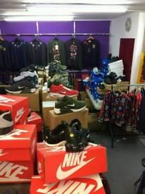 Designer menswear sale gg lv 90 95 new