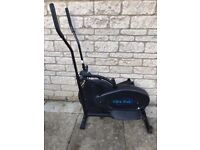Cross trainer ULTRA TREK elliptical. Local delivery available!