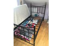 Free single bed