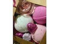 🌸🛁 Bath bomb pamper pack 🛁🌸