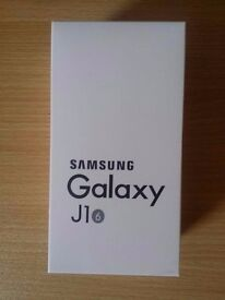 Samsung Galaxy J1 (6) in box with all accessories SIM FREE UNLOCKED