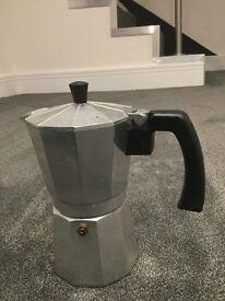 3 cup stove top espresso maker
