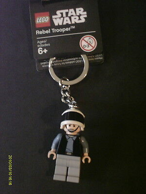 LEGO Friends EMMA LEDLite Key Light LED Mini Figurine Keychain Doll NIP