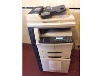 Kyocera KM 2050 Photocopier
