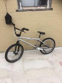 """Bmx bike, HH Haro 11 inch frame, 20 """"wheels. Woodford green"""