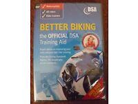 Better Biking DVD