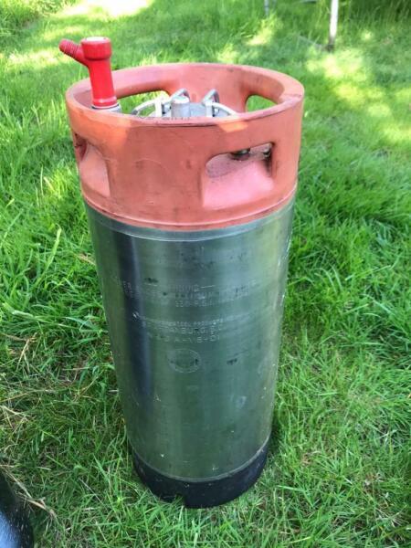 Plastic Fermzilla / Carbonation Cap - BrewKegTap