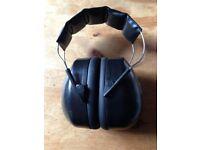 Vic Firth DB22 Ear Protectors (Isolation Headphones)
