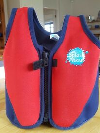 Buoyancy Swimming Vest