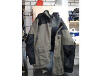 Stillwater Fishing Jacket