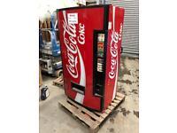 Coca Cola machine *NEED GONE ASAP*