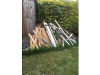 Free Fire Wood to Collect