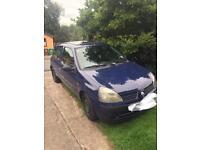 Clio 2002 1.2