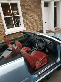 Audi a4 1.8t convertible