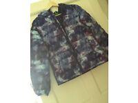Used Mountain warehouse jacket