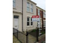 2 bedroom lower flat on Whitehall Road, Bensham. No Bond! DSS Welcome!