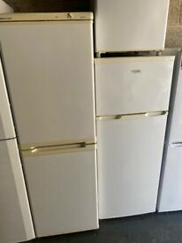 TALL BEKO FRIDGE FREEZER IN GOOD CONDITION FULLY WORKING GOOD CONDITION