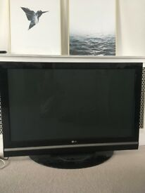 LG 50 INCH TV - GOOD CONDITION