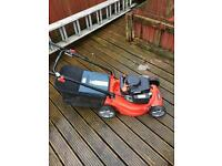 Sovereign Lawn mower for sale 120 Ono