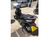 Sym 125, not sh, vision, pcx or fly