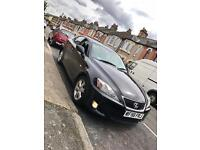 Lexus is220d 58 plate manual full service history