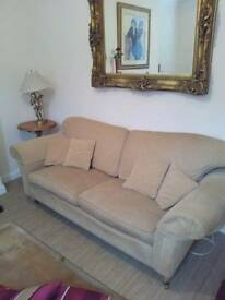 Laura Ashley settee