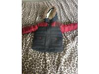 Large 2-3 boys bundle and 2 pairs of converse