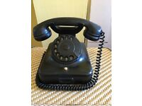German telephone c1950