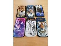 Samsung galaxy s3 neo phone cases £4 each or 2 for £7