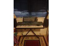 Yamaha keyboard PSR-225 Gm