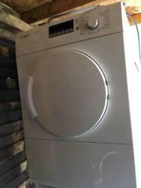 Bosh tumble drier fridge washing machine