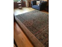 STUNNING CLASSIC LOUNGE RUG FOR SALE
