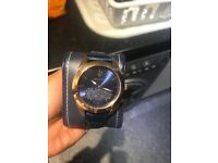 Men's Maserati Watch - Brand New with Tags