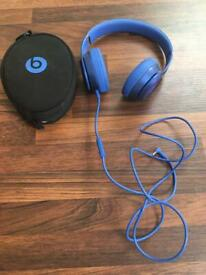 Beats Solo3 Wireless On Ear Headphones Satin Gold Boxed In Ashford Surrey Gumtree
