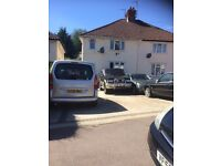 Three Bedroom house for sale in high wycombe,