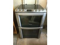 Freestanding Electrolux oven for sale in Swindon